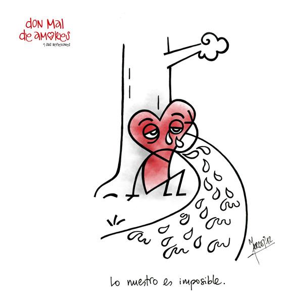 don Mal de amores #114