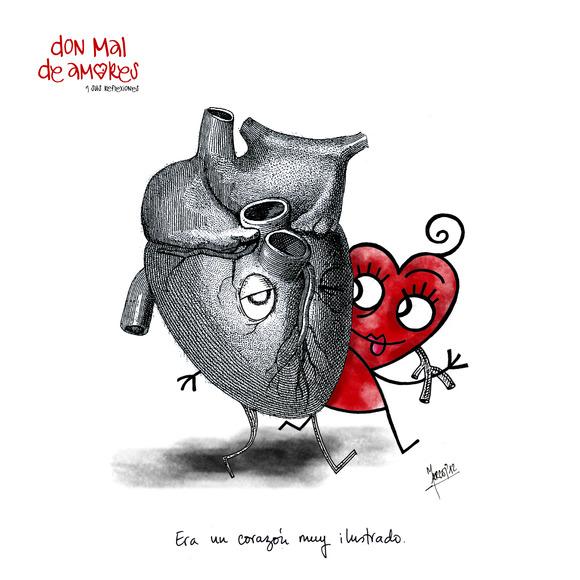 don Mal de amores #118