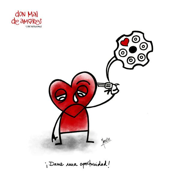don Mal de amores #121