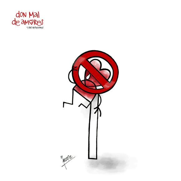 don Mal de amores #120