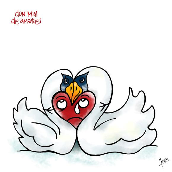 don Mal de amores #125