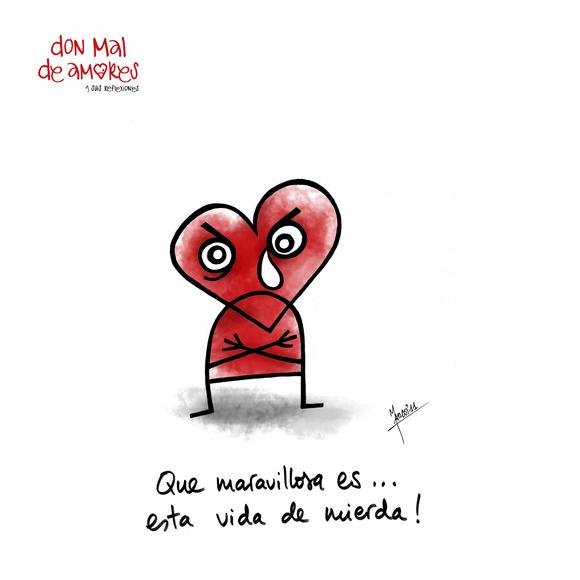don Mal de amores #5