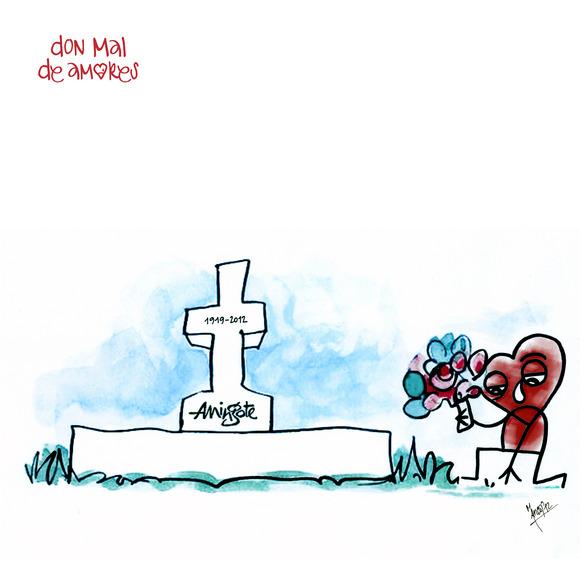 don Mal de amores #126