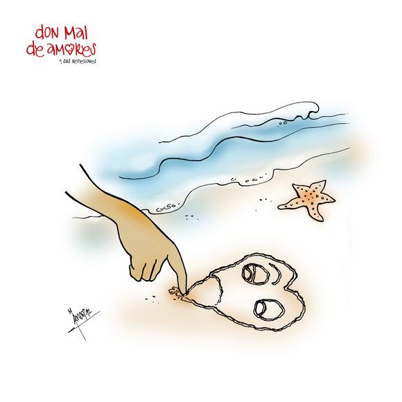 don Mal de amores #132