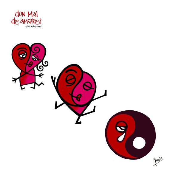 don Mal de amores #136