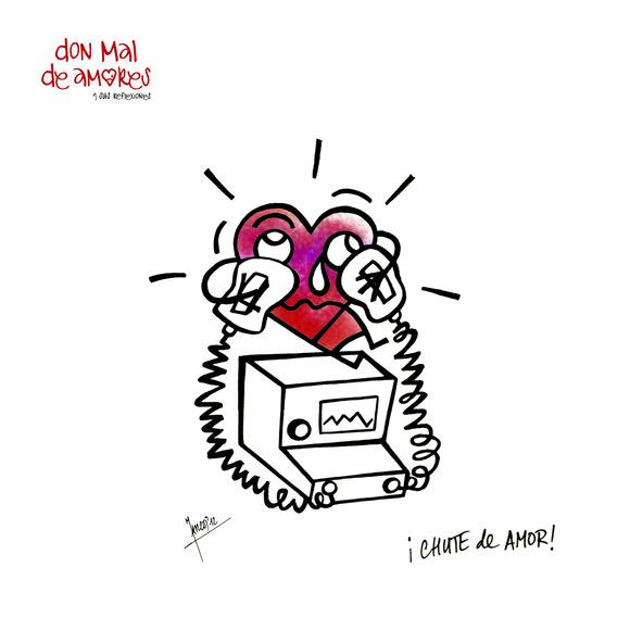 don Mal de amores #140