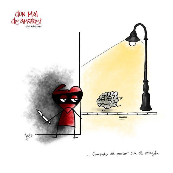 don Mal de amores #141