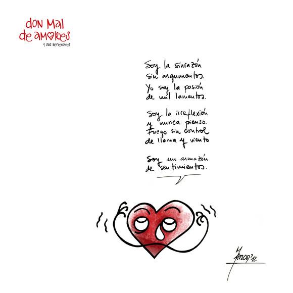 don Mal de amores #142