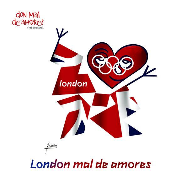 don Mal de amores #143