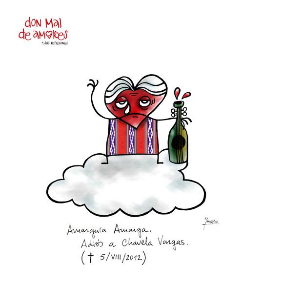 don Mal de amores #144