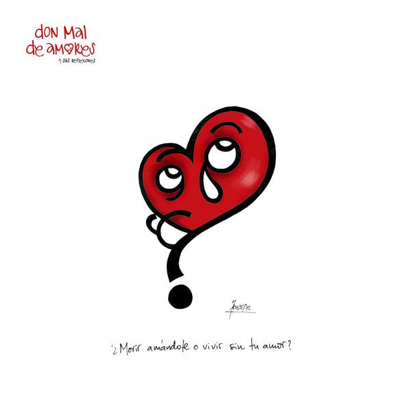 don Mal de amores #146