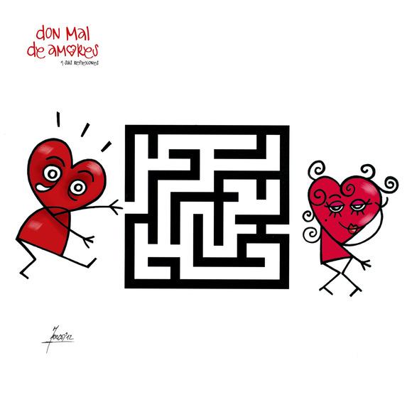 don Mal de amores #147