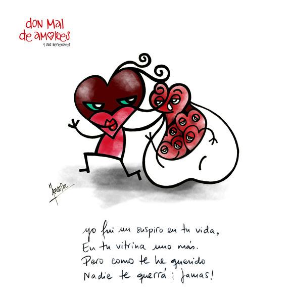 don Mal de amores#148