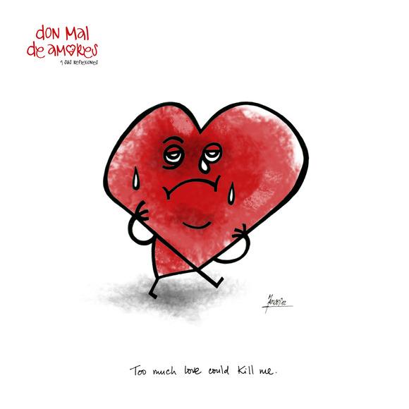 don Mal de amores #149