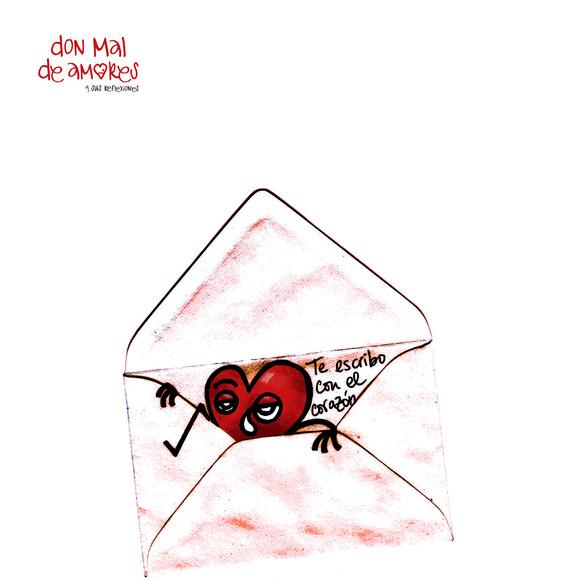 don Mal de amores #150
