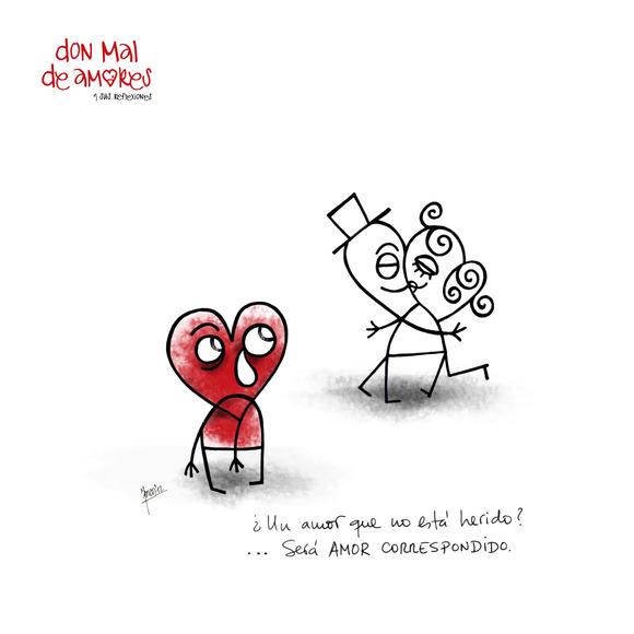 don Mal de amores #151