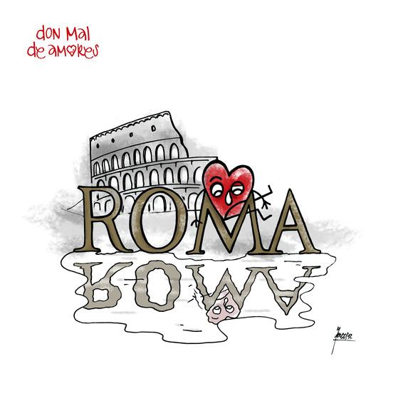 don Mal de amores #152