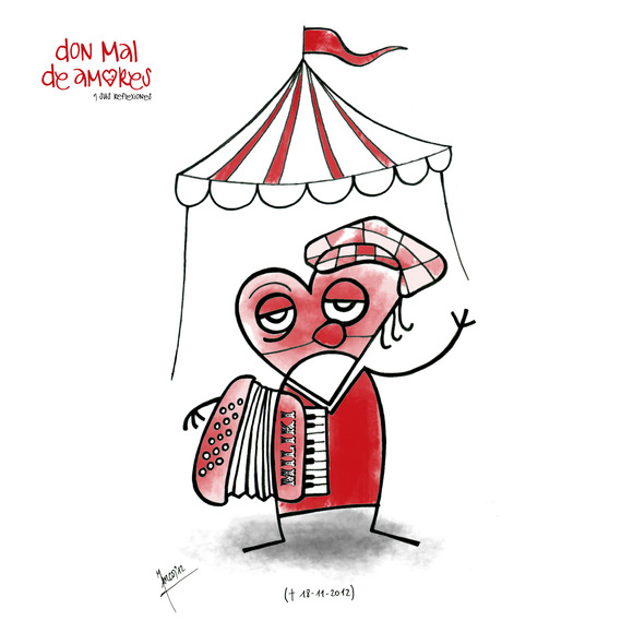 don Mal de amores #154