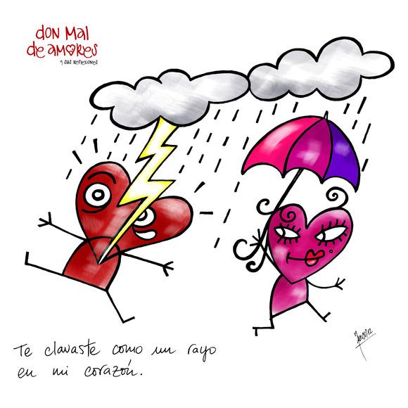 don Mal de amores #155