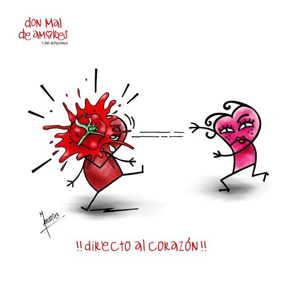 don Mal de amores#160