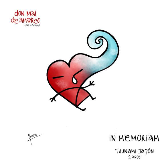 don Mal de amores #164