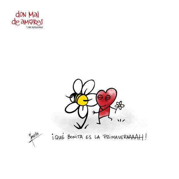don Mal de amores #165
