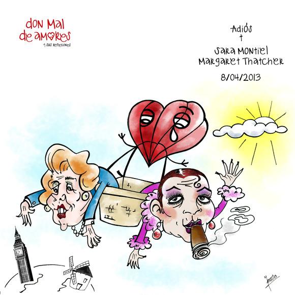 don Mal de amores #168