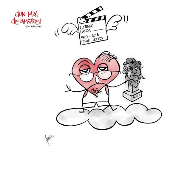 don Mal de amores #173