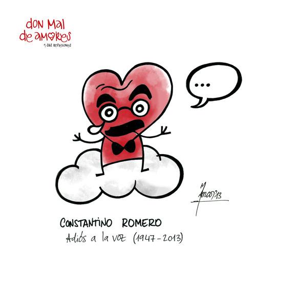 don Mal de amores #174
