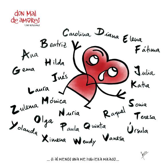 don Mal de amores #175