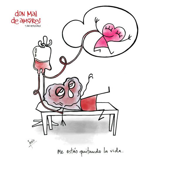 don Mal de amores #177
