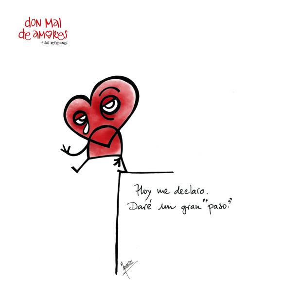 don Mal de amores #178