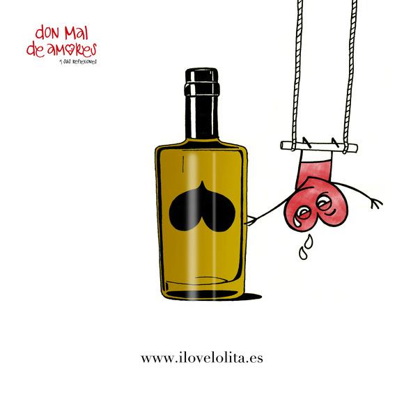 don Mal de amores #180