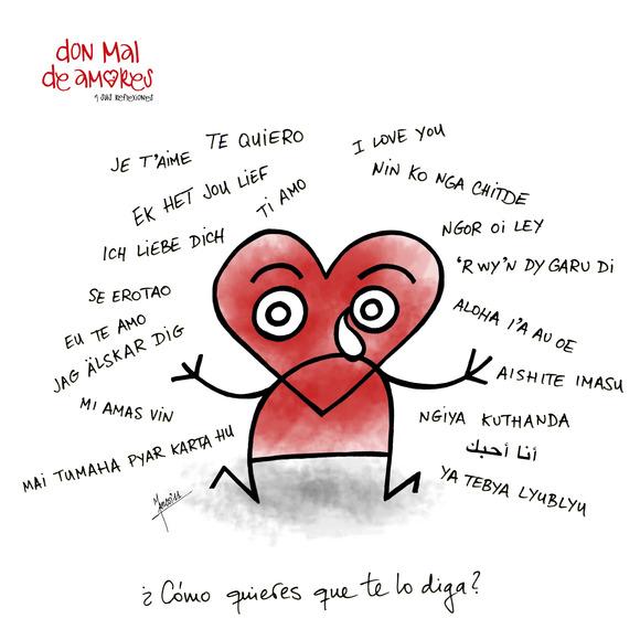 don Mal de amores #7