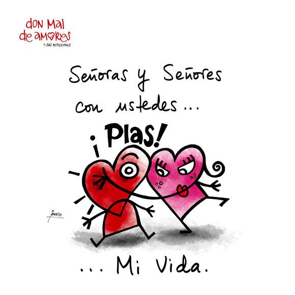 don Mal de amores #188