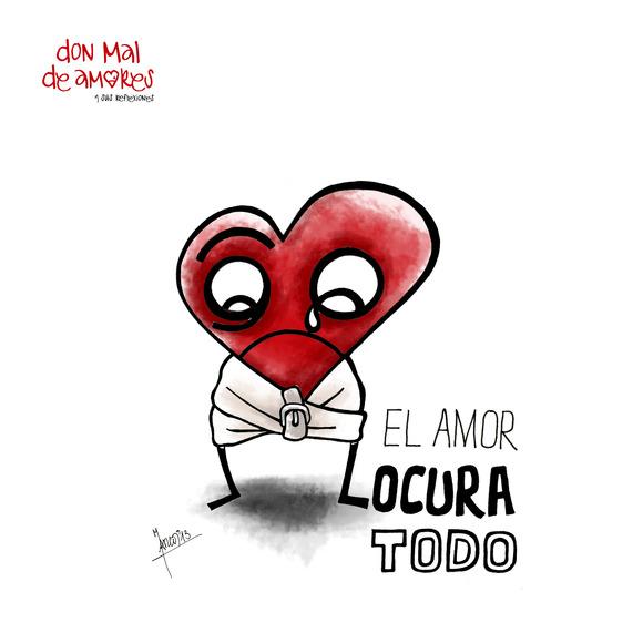 don Mal de amores #194