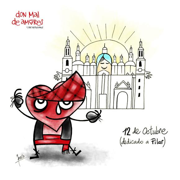 don Mal de amores #196