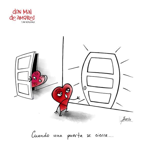 don Mal de amores #202