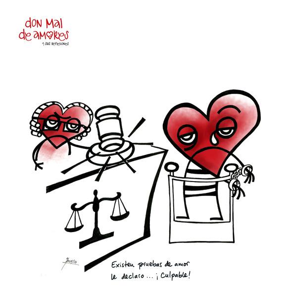 don Mal de amores #206