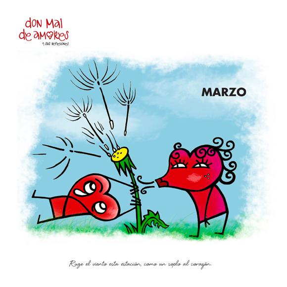 don Mal de amores #213