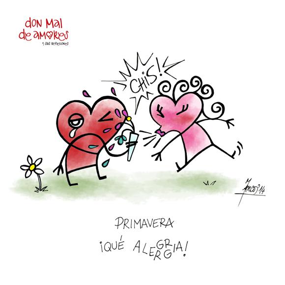 don Mal de amores #215