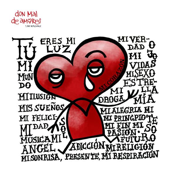 don Mal de amores #219