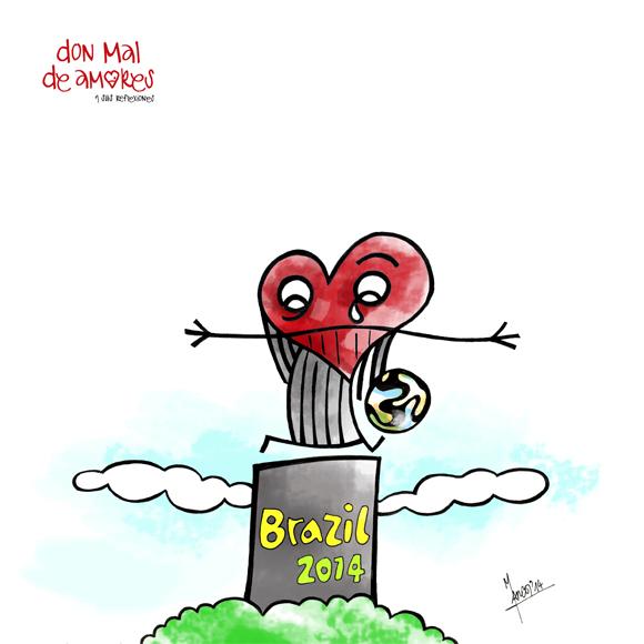 don Mal de amores #224