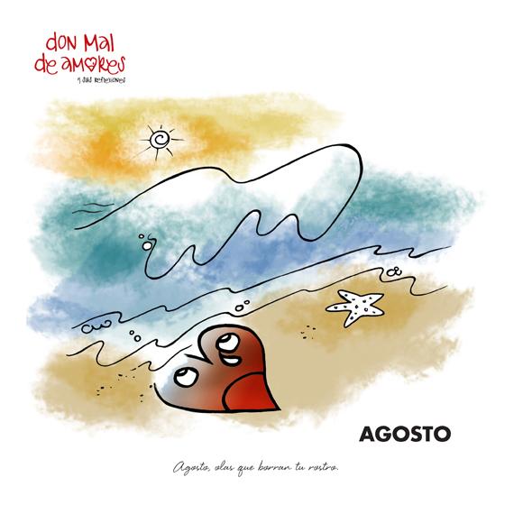 don Mal de amores #229