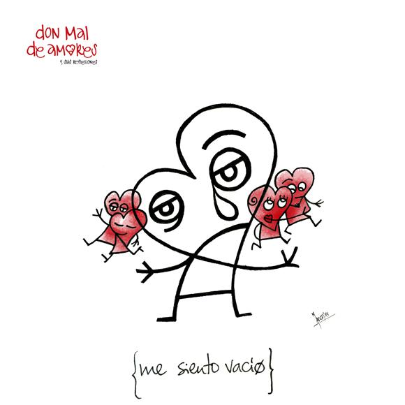 don Mal de amores #228