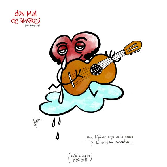 don Mal de amores #230