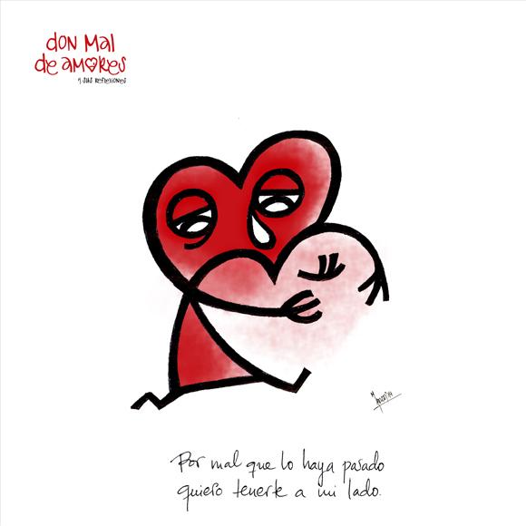 don Mal de amores #231