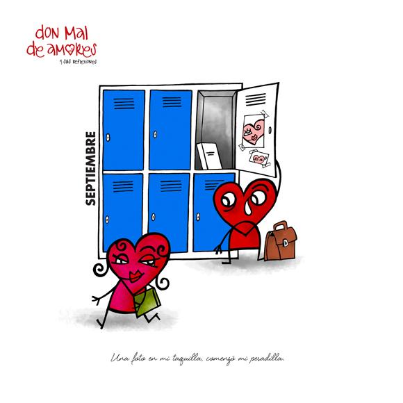 don Mal de amores #232