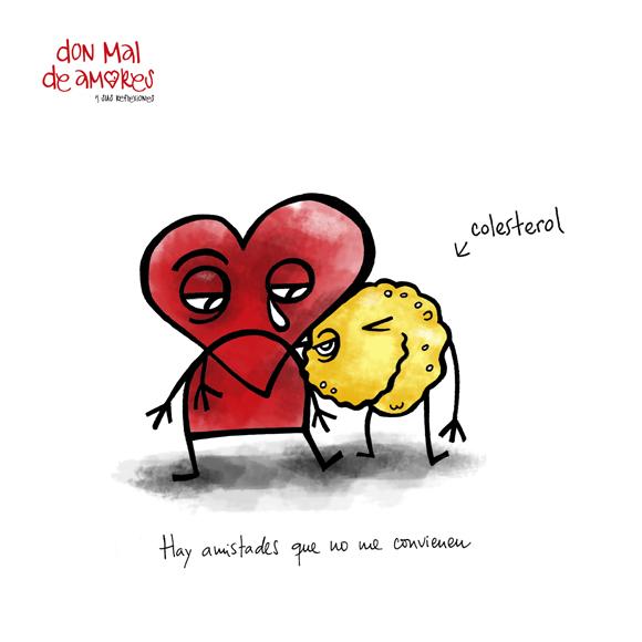 don Mal de amores #235
