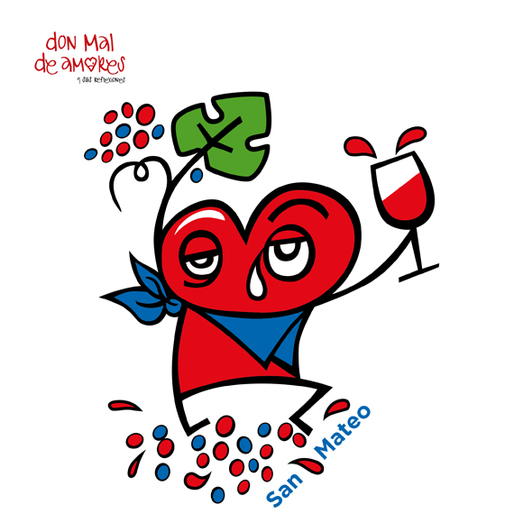don Mal de amores #234